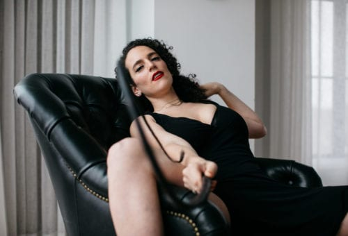 A Whip-Smart Guide to Finding Your Perfect Domme