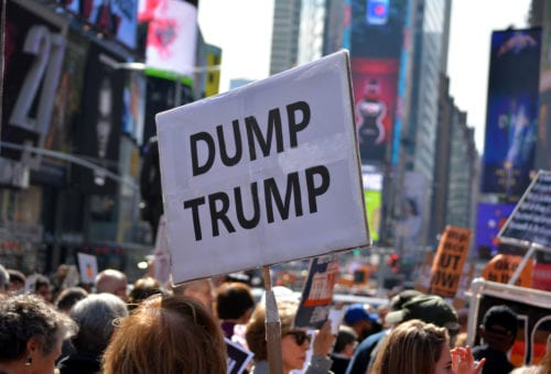 Impeachment Must Pull No Punches