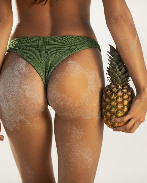 Sex Mythbreakers: The Pineapple Effect