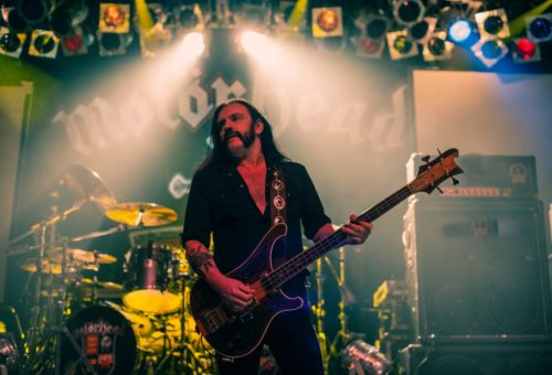 Motörhead's Phil Campbell and Mikkey Dee: Life Without Lemmy