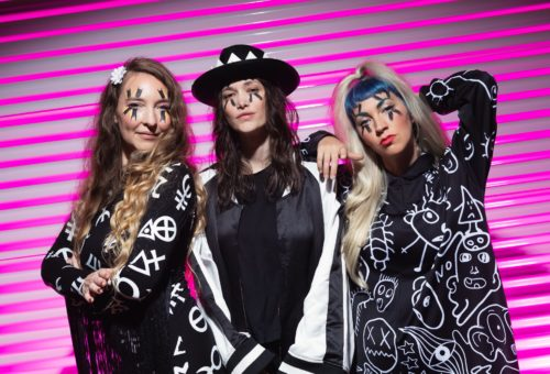 The Dead Deads: The Girls Are Alright