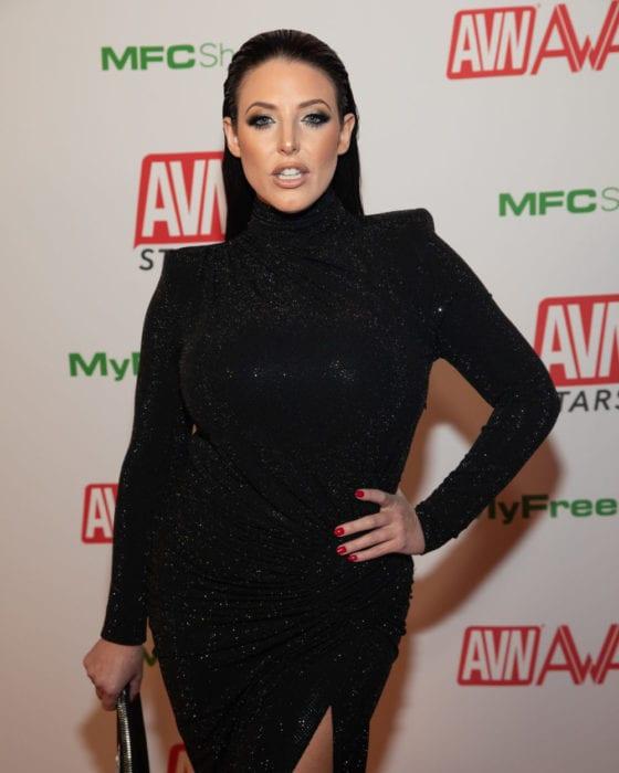 AVN Awards 2020: XXX Superstars Sex Up the Red Carpet
