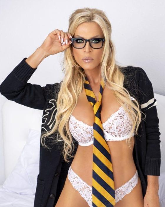Amber Lynn: XXX Legend, Hardcore Advocate