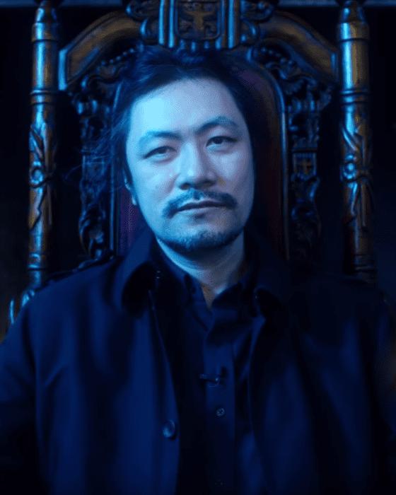 Koji Igarashi's Bloodstained Return