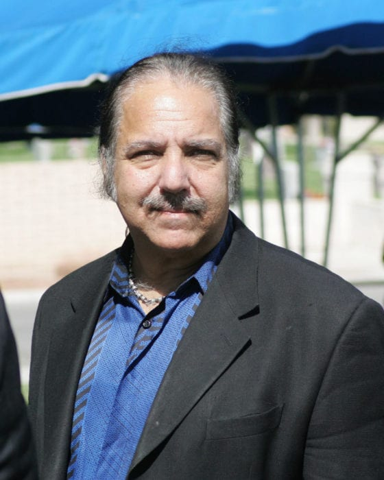 Ron Jeremy Charged With Additional Sexual Assault Counts by Los Angeles DA