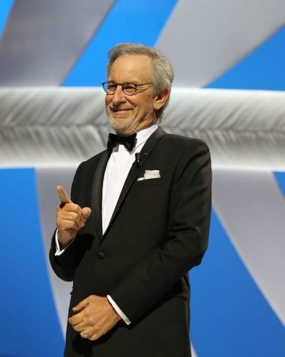 Steven Spielberg's Daughter Is Getting Into Porn? We Have Some Notes