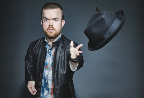 Brad Williams: Big Laughs