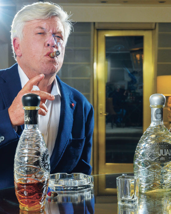 Ron White: A Life Lived Large