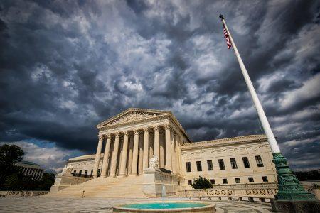 Trump's Judicial Buffoons