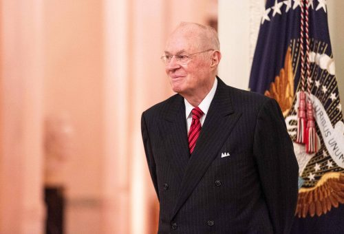 Justice Kennedy's Parting Gifts