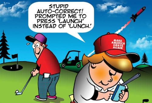 """Stupid auto-correct!"""