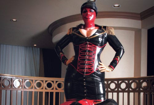 Mistress, May I? A Step-By-Step Guide to Your First Dungeon Visit