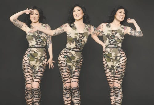 Margaret Cho: 50 is the New Dirty