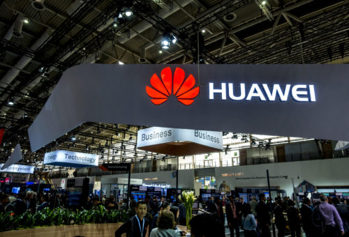 Huawei: Bad Apple or Savvy?