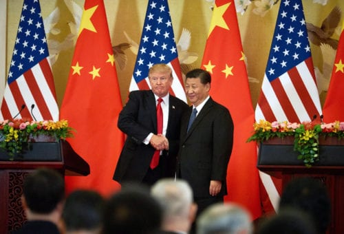 China Outsmarts Trump