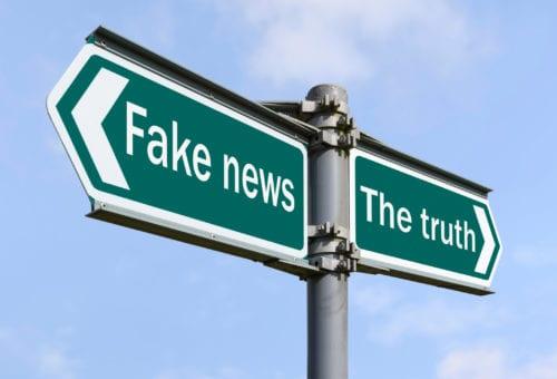 Fake News at 11