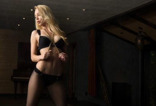 Going Deeper With Kayden Kross