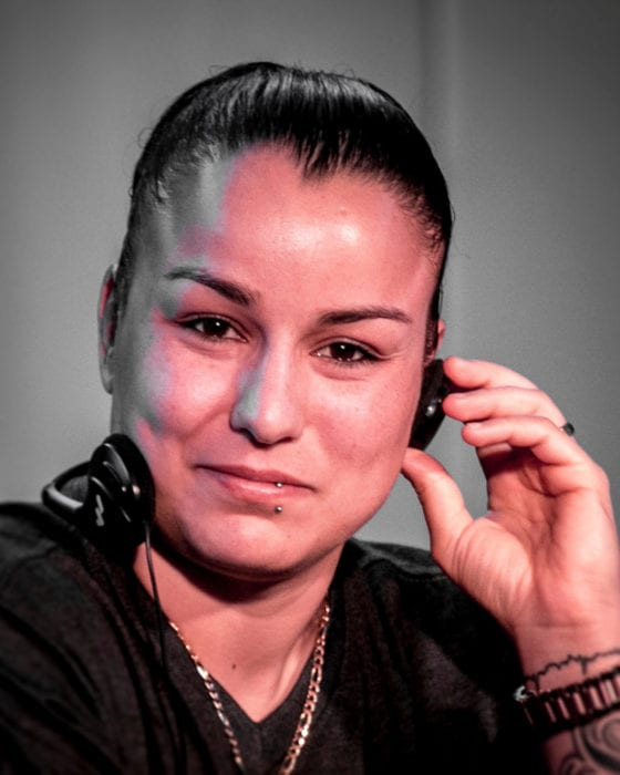 Raquel Pennington: Going a Few Rounds With UFC's Hard-Hitting Trailblazer