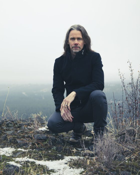 Myles Kennedy: The Voice of Rock