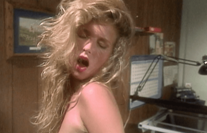Erotique hardcore showcase video preview