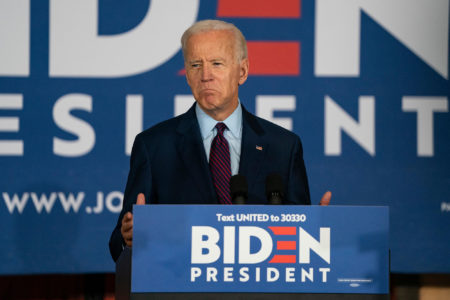 Biden: A Walking Time Bomb