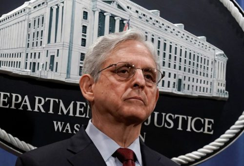 Is Garland up to the Task?