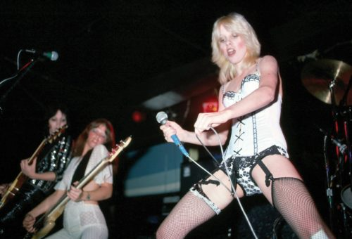 Cherie Currie – The Runaway Returns