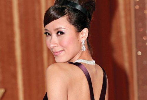 Hong Kong's 5 Hottest Stars