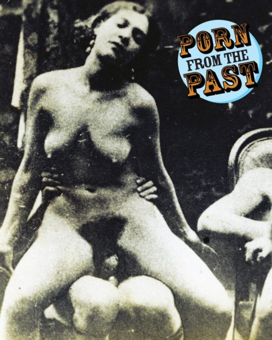 Porn from the Past