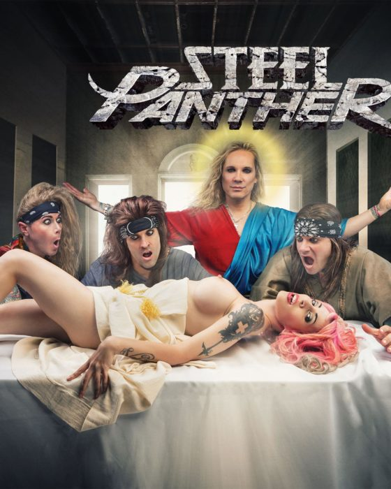 Hardcore Metal: The Filth & Fury of Steel Panther