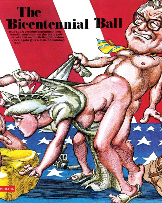 The Bicentennial Ball