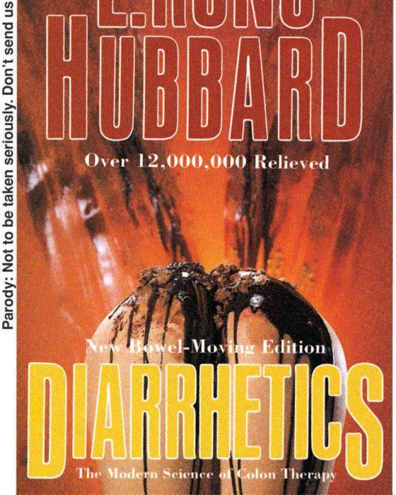 Diarrhetics
