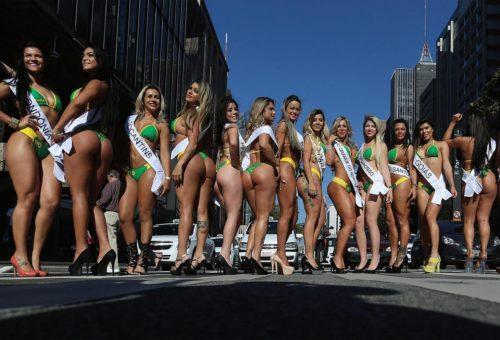 Badass Beauty Pageants