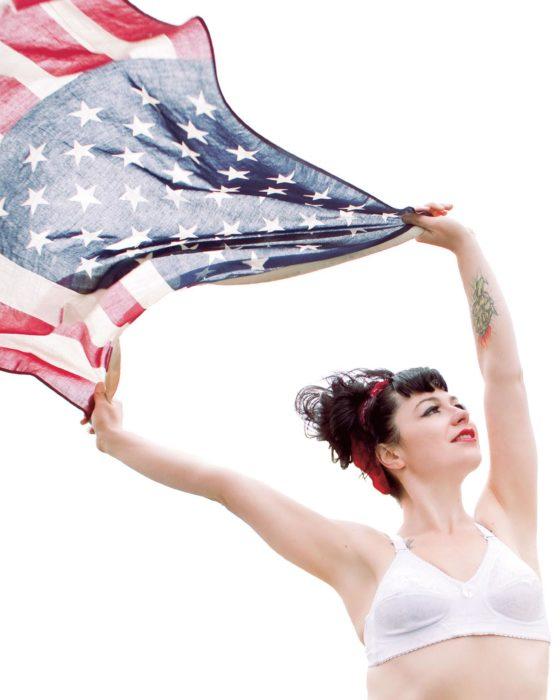 The American Whore
