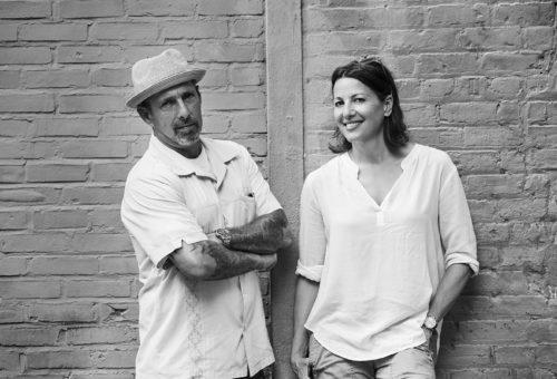 Mr. & Mrs. Funny: Rich Vos & Bonnie McFarlane