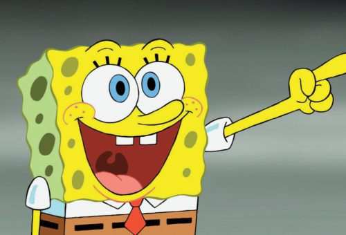The SpongeBob Blues