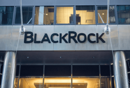 BlackRock Rises From the Shadows