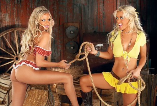 Saturday Special: Blondes on Blondes III