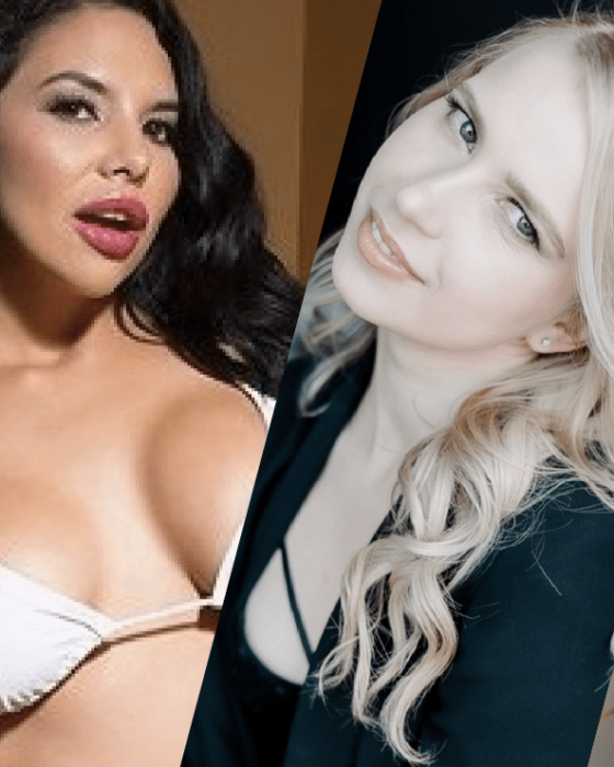 Two Girls, One Mic: A Penetrating Porncast