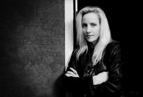 Cherie Currie: Still Rocking, Still Roaring