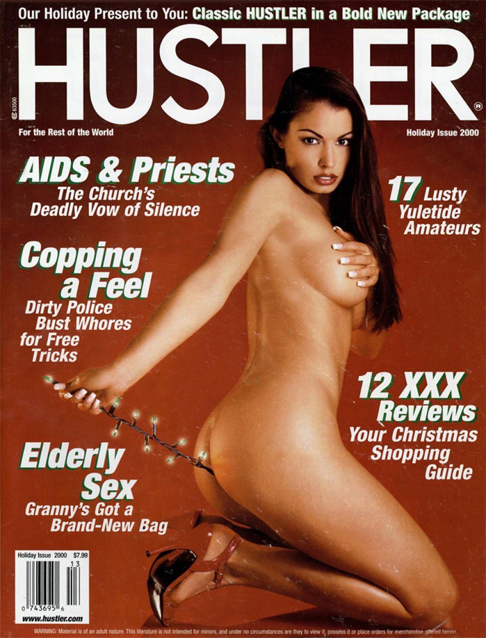 Hustler photo