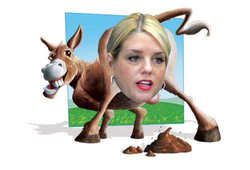 Asshole of the Month: Pam Bondi