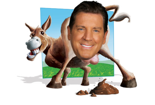 Asshole of the Month: Eric Bolling