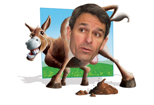 Asshole of the Month: Ken Cuccinelli