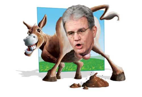 Asshole of the Month: Tom Coburn