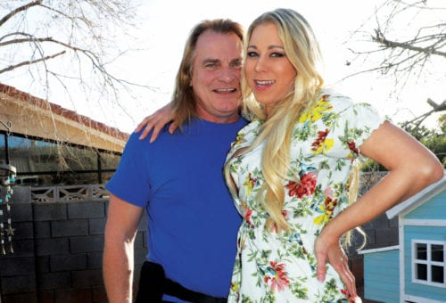 Katie Morgan & Evan Stone: Porn Royalty