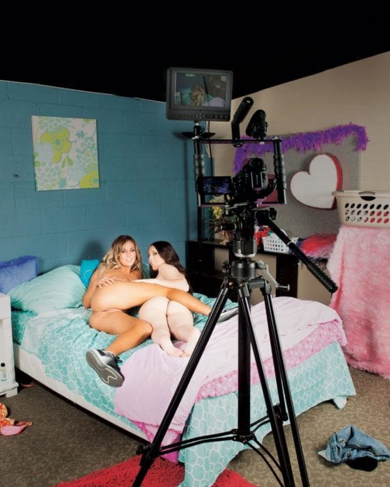 Lights, Camera, Action! How to Make the Perfect Amateur Porn Video