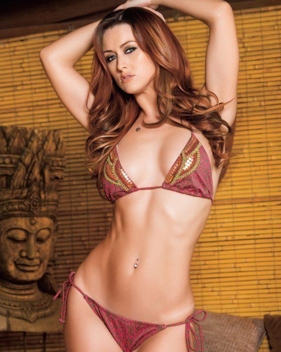 HUSTLER Triple Threat: Karlie Montana