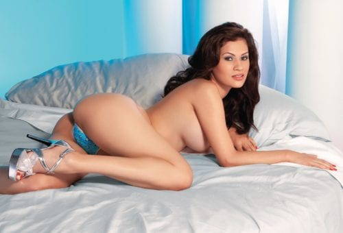 Vanessa Veracruz: Four Your Pleasure