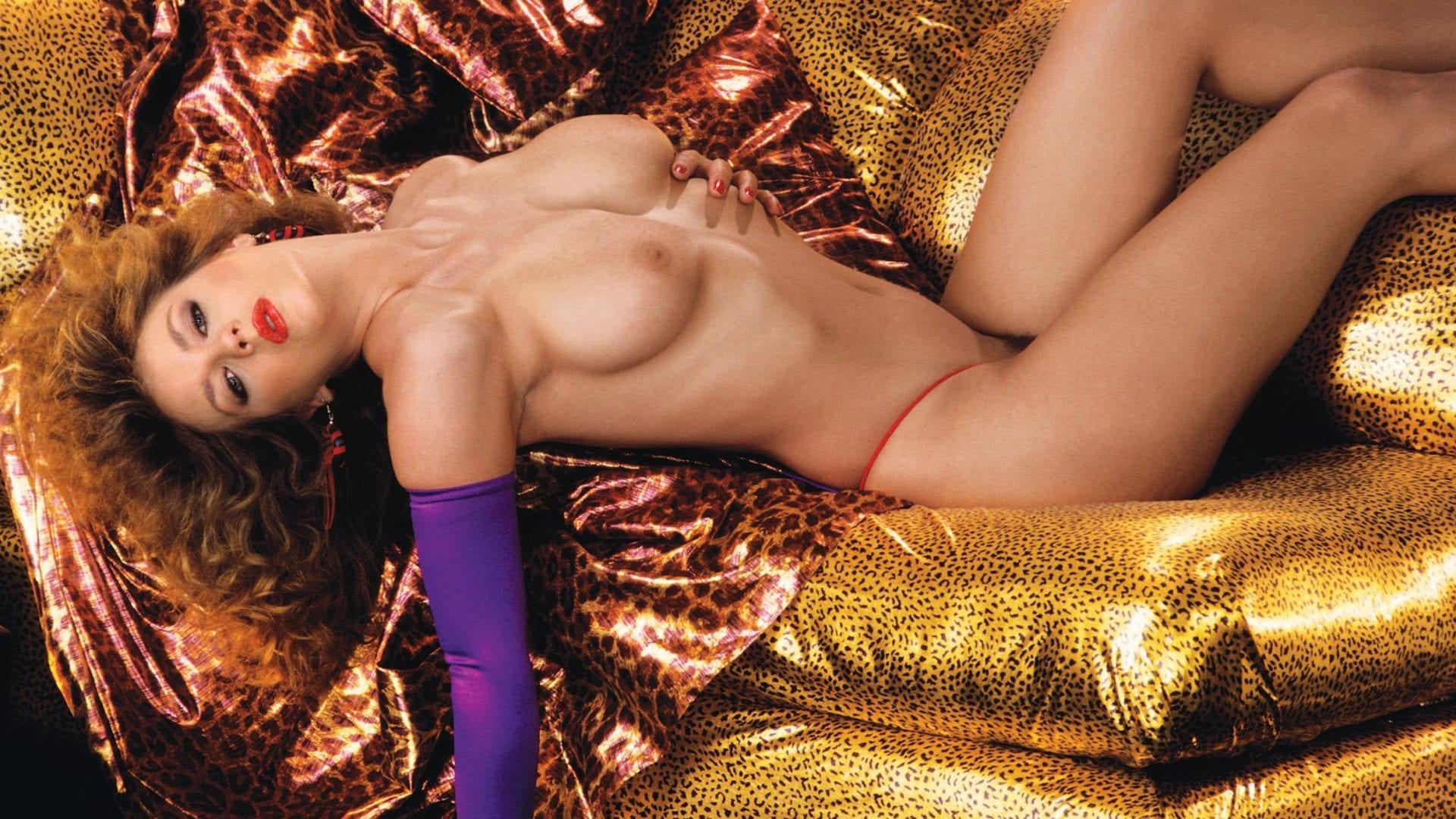 HUSTLER Honey Alicia Monet